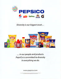 case study diversity at pepsi co Access to case studies expires six months after purchase date  this case profiles pepsico's diversity journey under the leadership of former.