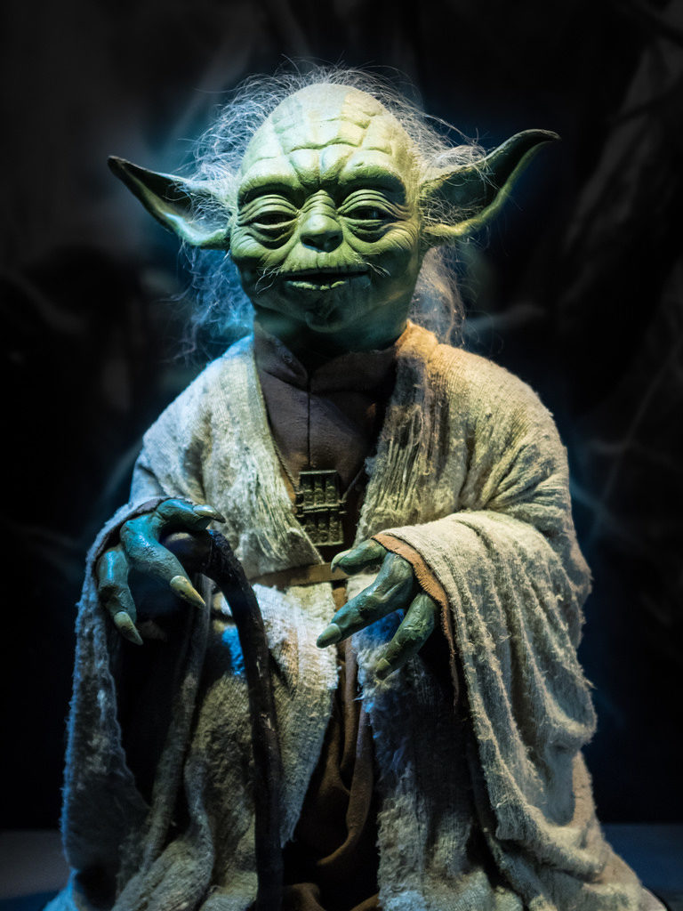 4 different approaches to leadership a star wars perspective master jedi yoda shows the ultimate leadership style always leading more questions than answers when he is looking for a hidden planet he asks if any